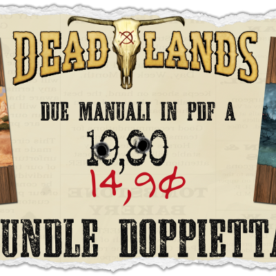 Bundle - Doppietta