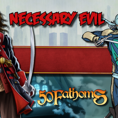 Le migliori Campagne Bundle - 50 Fhantoms & Necessary Evil